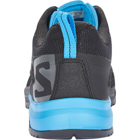 Salomon X Alp SPRY Shoes Herre black/magnet/hawaiian surf